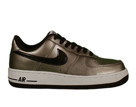 NIKE Wmns Air Force 1 07 Low Shoe 315115-007-10 by NIKE