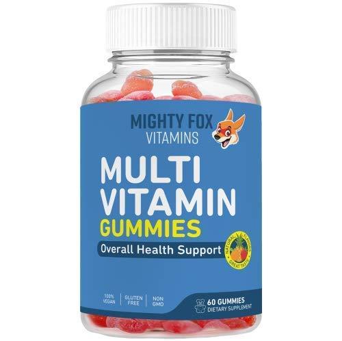 Multivitamin Gummies Kids Immune