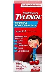 Tylenol Children Liquid