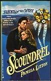 Scoundrel, Pamela Litton, 0515112518