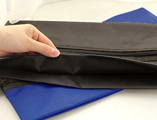 Chaussures De wa Sac Pour Bleu Gris Rangement Da w7XEUqxT4