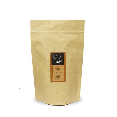 The Tea Farm - Huang Jin Gui Oolong Tea - Loose Leaf Oolong Tea (16 Ounce Bag) by The Tea Farm (Image #1)