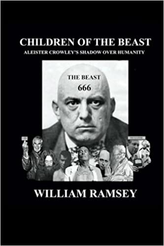 Children of the Beast: Aleister Crowley's Shadow over Humanity