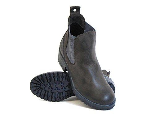 Sandalo braun Donna Blu Darkbrown Da Marrone 2101 88avT0