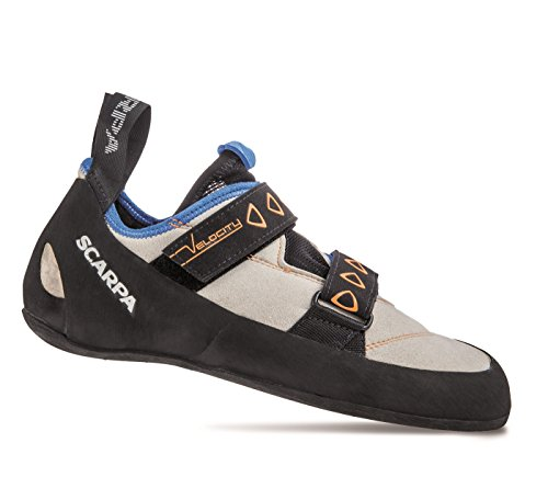 Scarpa Schuhe Vapor V Donne Lightgray / Royal Blue
