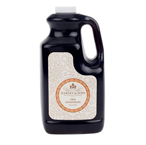 Harney Sons CHAI Black Concentrate