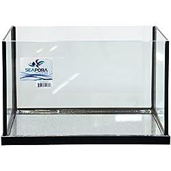 Seapora 59212 Standard Show Aquarium, 55 Gallon