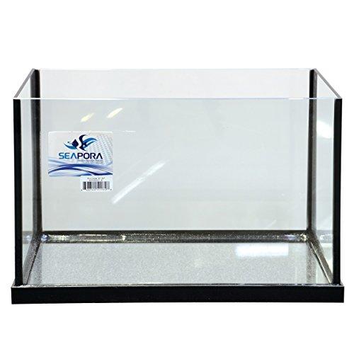 Seapora 59212 Standard Show Aquarium, 55 gallon by Seapora