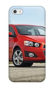 ZippyDoritEduard Case Cover For Iphone 5/5s - Retailer Packaging Chevy Sonic Turbo Protective Case