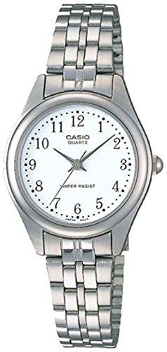 Casio General Ladies Watches Metal Fashion LTP-1129A-7B - WW