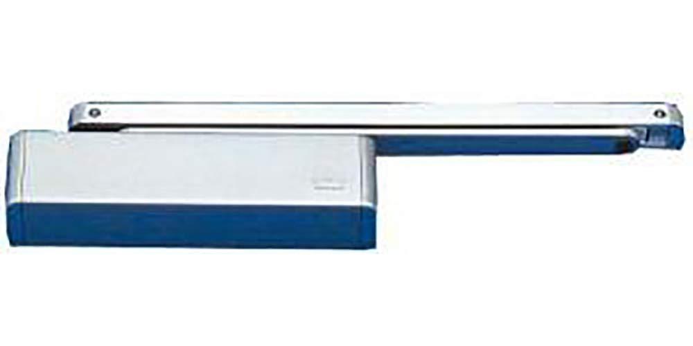 Dorma 43020001 T/ürschlie/ßer TS 93 B EN 2-5 ohne Gleitschiene Silber 1250 mm