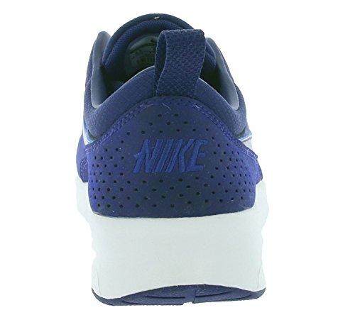 Baskets Femme Wht Max Bleu Basses smmt Nike Lyl Thea Bl white lyl Blue Air Azul wO5TqXt