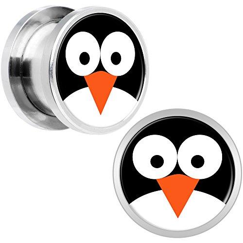 penguin plugs - 7
