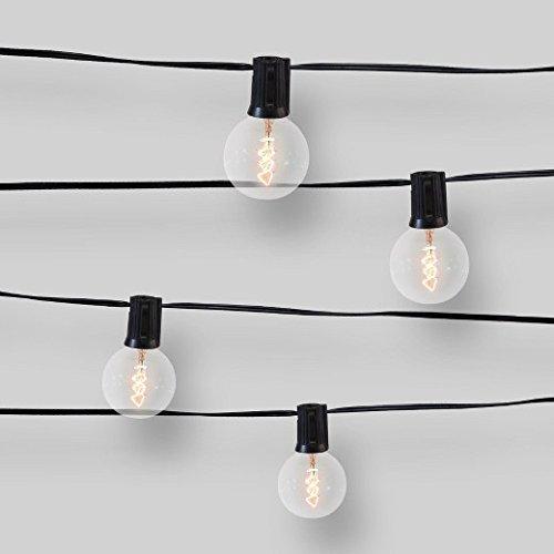 Outdoor String Lights Smith Hawken in US - 8