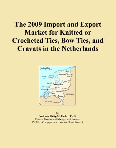 The 2009 Import and Export Market for Knitted or Crocheted Ties, Bow Ties, and Cravats in the Netherlands ()