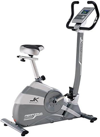 Jk Fitness Performa jk255 Bicicleta estática electromagnética ...