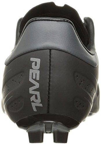 Pearl Izumi Elite Road V5 Rennrad Fahrrad Schuhe grau/schwarz 2017