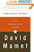 #8: Three Uses of the Knife: On the Nature and Purpose of Drama