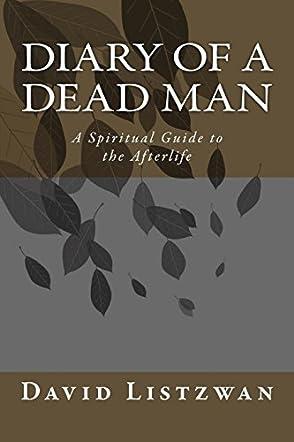 Diary of a Dead Man