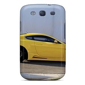 Excellent Design Aston Martin Vantage V8 Mansory 2008 Case Cover For Galaxy S3