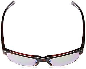 Costa del Mar Unisex-Adult Pawleys PW 66 OGMP Polarized Iridium Oval Sunglasses