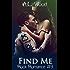 Find Me (Rock Romance Book 3)