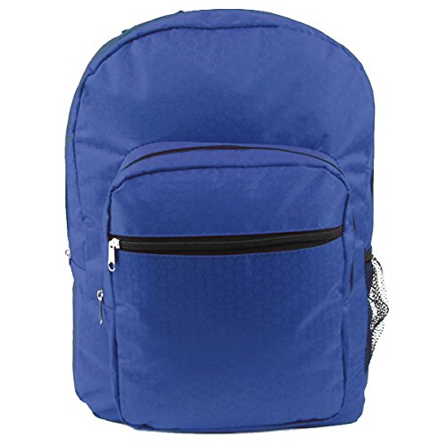 17'' Wholesale Backpack - Case of 24 by 2 Moda
