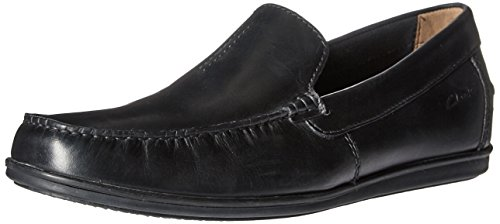 d1da9c5c Clarks Men's Ashmont Race Slip-On Loafer Review