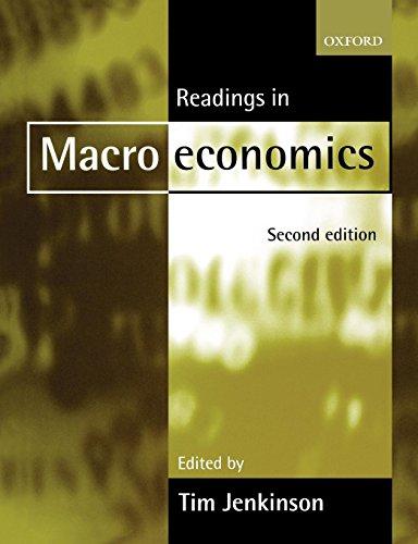 Readings in Macroeconomics