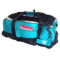Makita 831279-0 - Bolsa para herramientas con ruedas