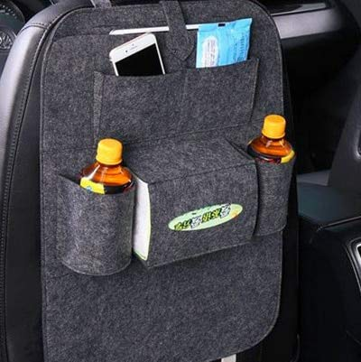Cacys-Store - 1x Car Storage Bag Back Seat Bag Accessories for sale  Delivered anywhere in USA