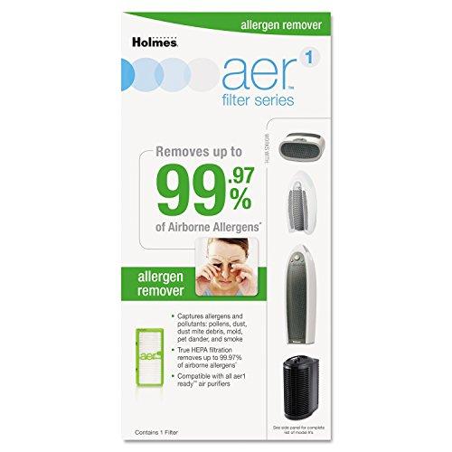 Holmes AER1 Allergen Remover True HEPA Filter, HAPF300AH-U4R