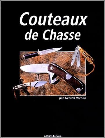 Livres gratuits en ligne Couteaux de chasse pdf ebook