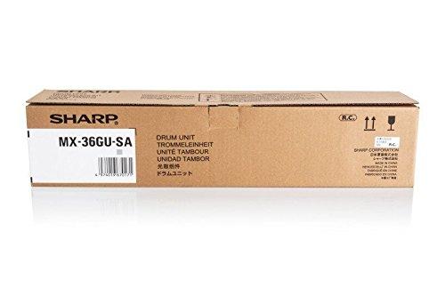 Price comparison product image Sharp Drum Unit MX-2010U/-2310U Pages 100.000, MX36GUSA (Pages 100.000)