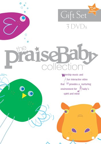 - The Praise Baby Collection Gift Set