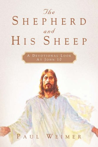 Download The Shepherd and His Sheep pdf