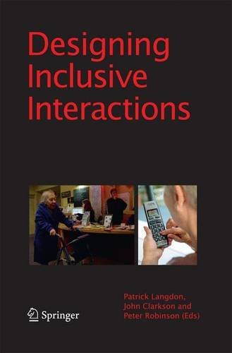 Designing Inclusive Interactions Pdf
