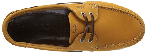 Tbs Bateau Homme rayon Jaune Phenis Chaussures D8149 CxUxwqT60