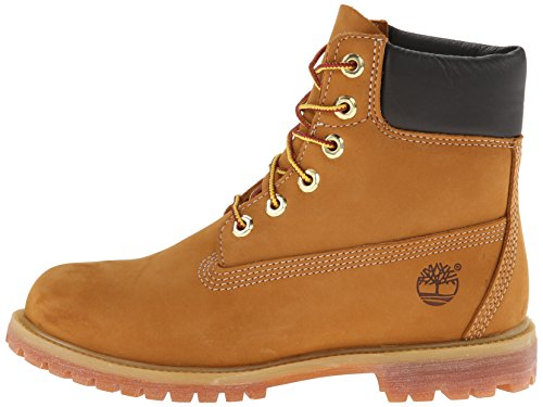 wheat High Women's In 6 Premium Timberland Yellow Nb Yellow Rise Hiking Boot Owqz4xHW