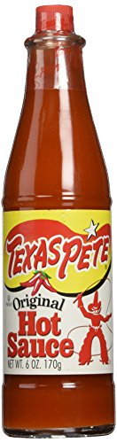 (Texas Pete Sauce Hot)