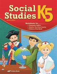 (Social Studies K5)