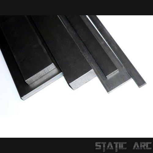 10-50mm WIDTH ALL SIZES MILD STEEL FLAT BAR SOLID METAL STRIP 3-10mm THICK 3x10x1000mm