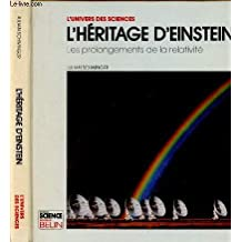 L'héritage d'Einstein