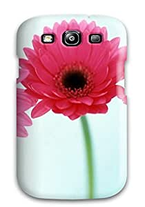 Protection Case For Galaxy S3 Case Cover For Galaxy Flower