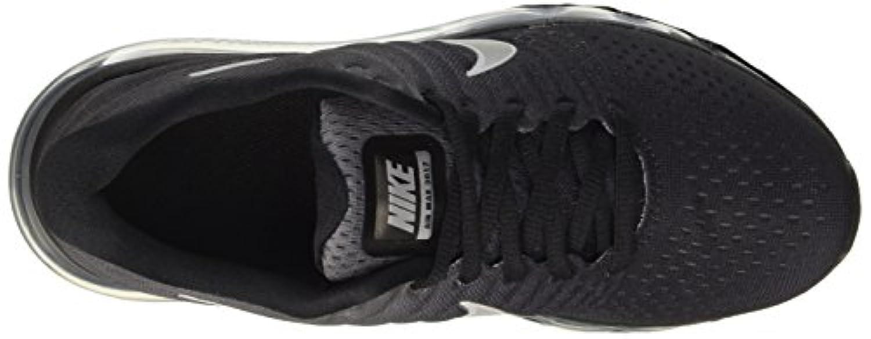 Nike Boys' 851622-001 Trail Runnins Sneakers black Size: 3 UK