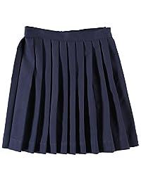 "Cookie's Brand Big Girls' Plus ""Ruby"" Pleated Skirt"