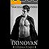 Donovan #2 (The Billionaire Club Romance) (The Billionaire Club: Donovan)