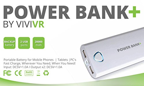 Vivis Power Bank - 5