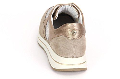 Mujeres Zapatos planos visione/beige beige, (visione/beige) 7774900