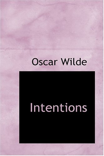 Intentions pdf